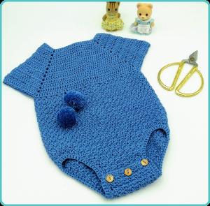 Blog de crochet