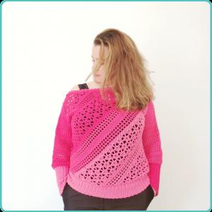 Tienda de patrones de crochet